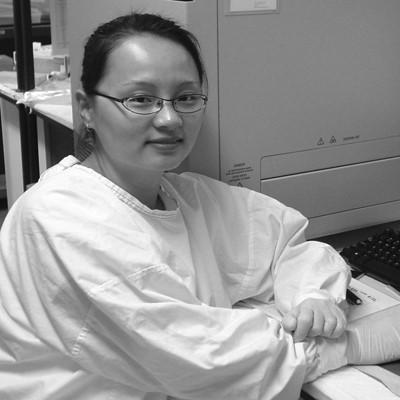 Dr Chen Chen Jiang