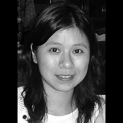 Dr Jane Huang