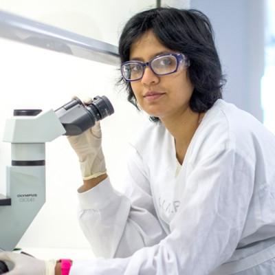 Dr Rochelle D'Souza
