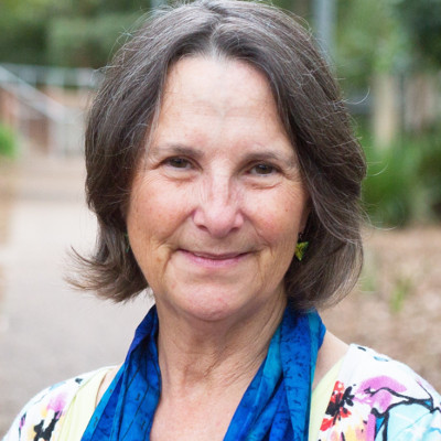 A/Prof Gillian Gould