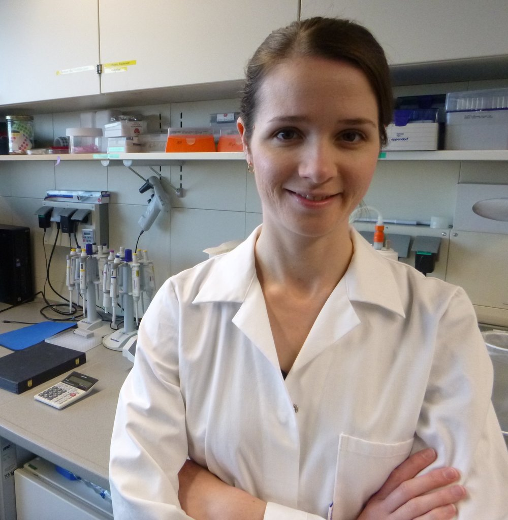 Dr Laura Bray
