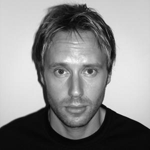 Dr Patric Jansson