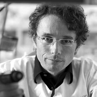 Dr Nikolas Haass
