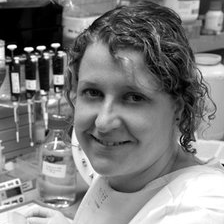 Dr Jessica Salmon