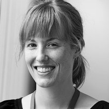 Dr Megan Bywater