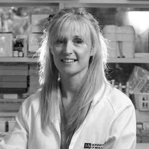 Dr Jacqueline Donoghue