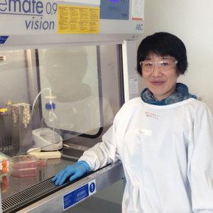 Dr Yuan Cao