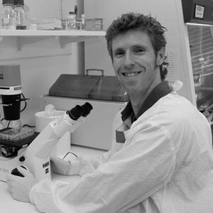 Dr Adrian Wiegmans