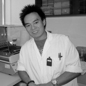 Dr Randy Suryadinata