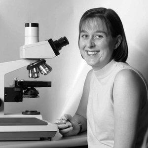 Dr Rachel Gibson