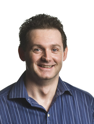 Dr Nicholas Gottardo