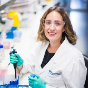Dr Lisa Mielke