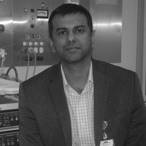 Dr Rajvinder Singh