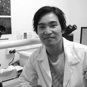 Dr Shusuke Toden
