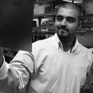 Dr Fares Al-Ejeh