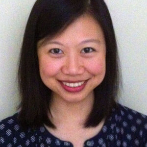 Dr Esther Lim