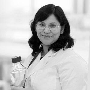 Dr Aparna Jayachandran