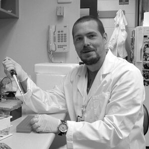 Dr Andreas Behren