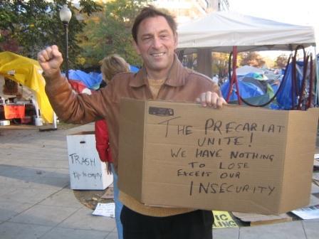 Occupy Washington DC, November 2011