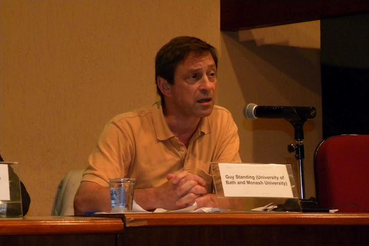 BIEN Congress, São Paolo, June 2010