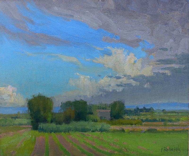roberts Storm in the Luberon-10x12.jpg