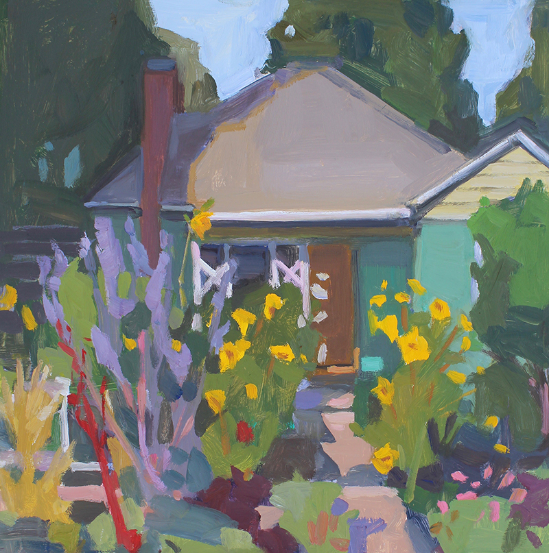 ward-Summer garden-12x12 oil -1250.jpg