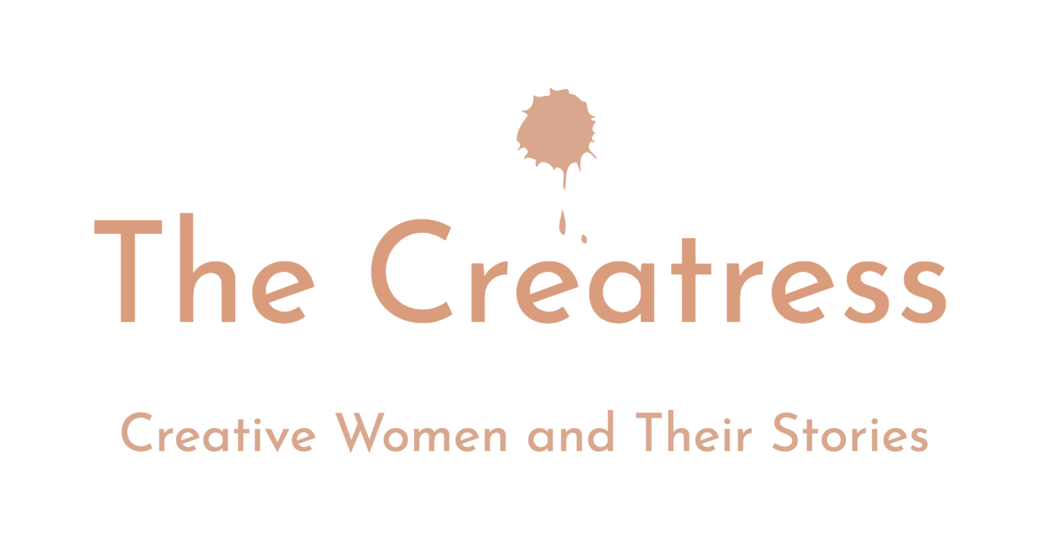 The Creatress - Creative Women of the world and Their Stories