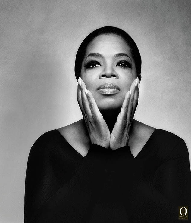 Watch... - Oprah Winfrey's speech at the 2018 Golden Globes as she receives the Cecil B. De Mille award.A new day is on the horizon... Link