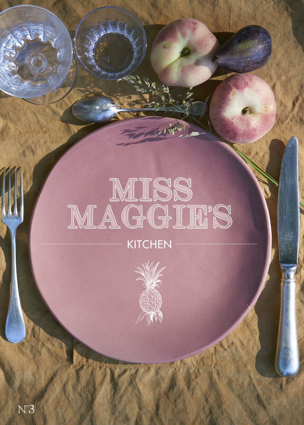 Summer Box - ©Christophe Roué & Miss Maggie's Kitchen