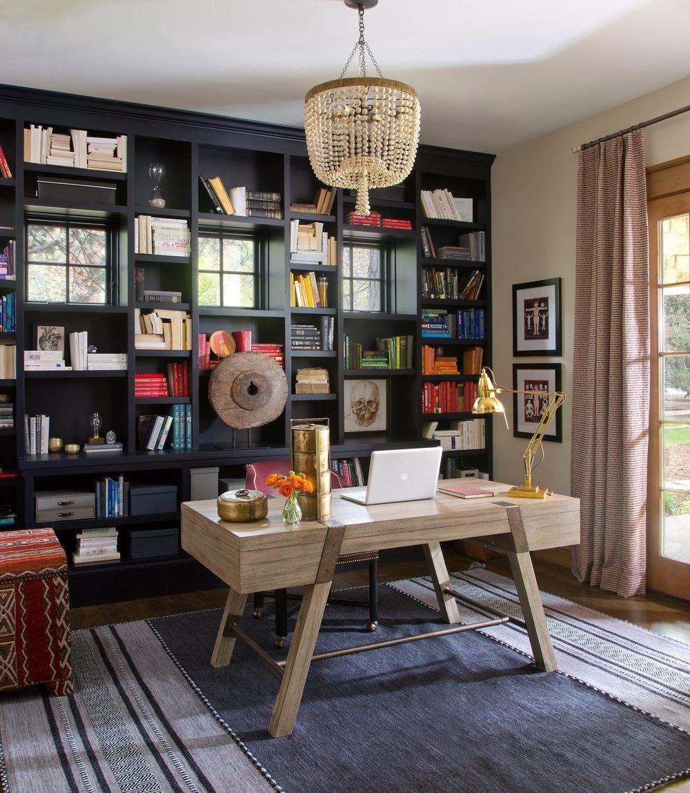Ashley Campbell Interior Design via Dering Hall