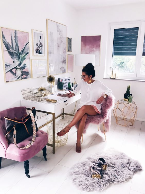 Anni of Fashion Hippie Loves' Chic Sanctuary