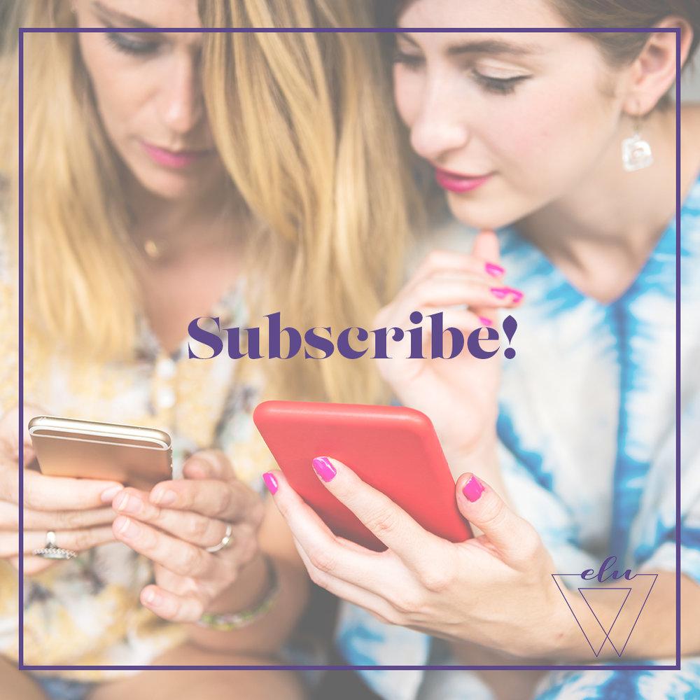 Subscribe ELU