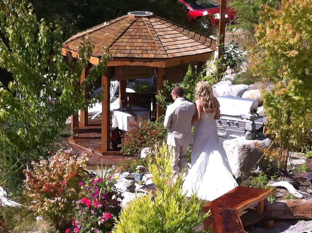 WEDDING PACKAGE - BOOK THE WHOLE HOTEL FOR $5775