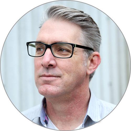 Eric von Pingel Entrepreneur Designer