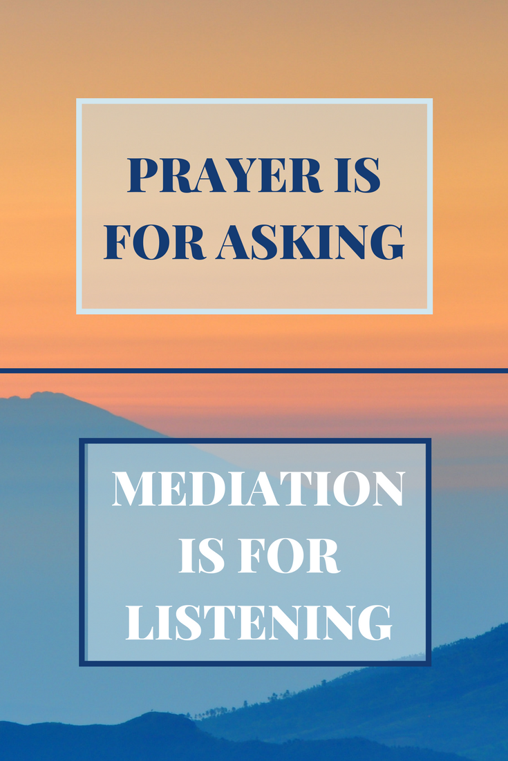 Prayer is for asking.png