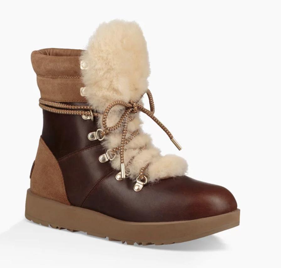 UGG winter boot