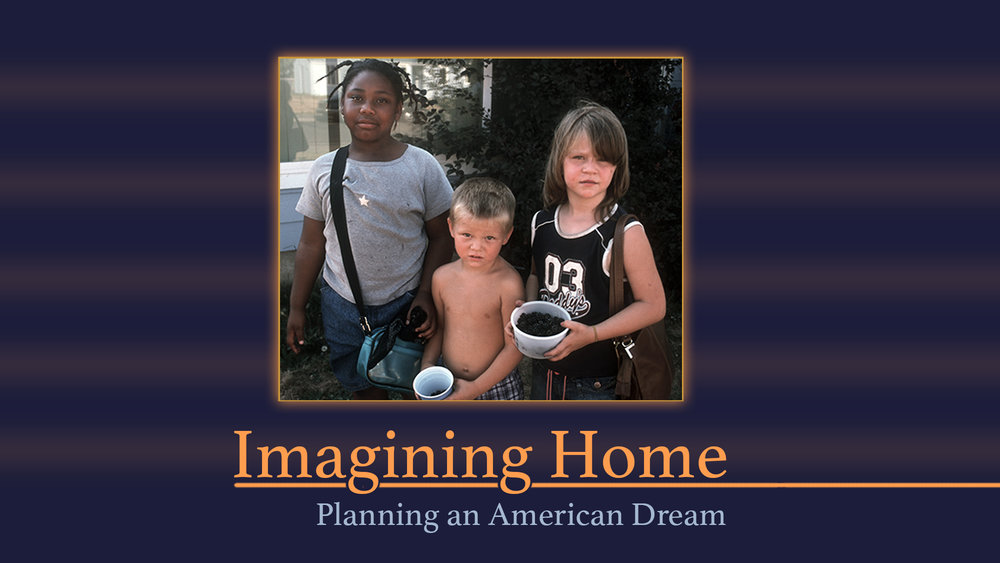 "IMAGINING HOME: Planning an American Dream  -  2010                          Normal     0                     false     false     false         EN-US     JA     X-NONE                                                                                                                                                                                                                                                                                                                                                                                                                                                                                                                                                                                                                                                                                                                  /* Style Definitions */ table.MsoNormalTable 	{mso-style-name:""Table Normal""; 	mso-tstyle-rowband-size:0; 	mso-tstyle-colband-size:0; 	mso-style-noshow:yes; 	mso-style-priority:99; 	mso-style-parent:""""; 	mso-padding-alt:0in 5.4pt 0in 5.4pt; 	mso-para-margin:0in; 	mso-para-margin-bottom:.0001pt; 	mso-pagination:widow-orphan; 	font-size:12.0pt; 	font-family:Cambria; 	mso-ascii-font-family:Cambria; 	mso-ascii-theme-font:minor-latin; 	mso-hansi-font-family:Cambria; 	mso-hansi-theme-font:minor-latin;}      Imagining Home  traces the complete transformation of Columbia Villa—a historic, cherished, and maligned Portland, Oregon public housing neighborhood enduring poverty, gang violence, and racial discrimination—yet hoping for a new chance. The film follows several main characters over five years through displacement, relocation, and return to the new development. Despite numerous obstacles, the tenacity and cooperation of residents move the charge to rebuild the soul of their community. Then, when New Columbia is re-inhabited, tensions around race and class threaten the new-found stability. Watch the trailer  here ."