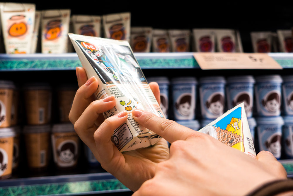 How to read the nutrition facts label to easily select the healthiest foods for you