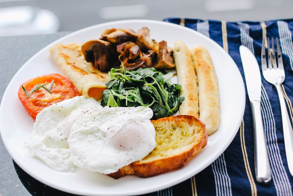 The truth about breakfast and your metabolism, weight, and overall health
