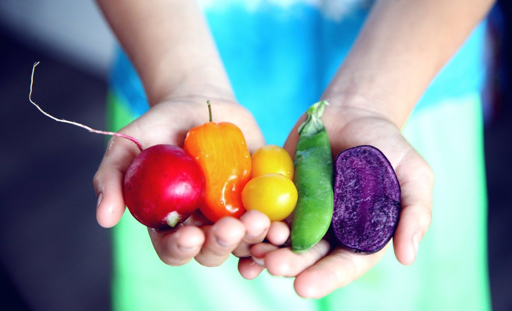 How to get your picky eating kids to eat more fruits and vegetables