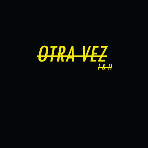 ZOE KISSEL BLOG WRITING MUSIC ON MONDAYS I LISTEN TO artwork for otra vez i & ii