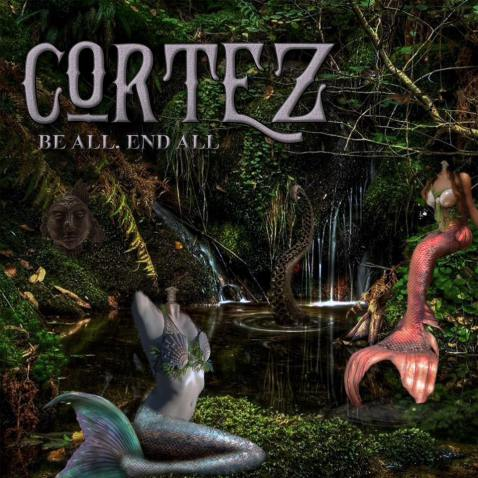 ZOE KISSEL BLOG WRITING MUSIC ON MONDAYS I LISTEN TO be all end all cortez debut album and the single music video