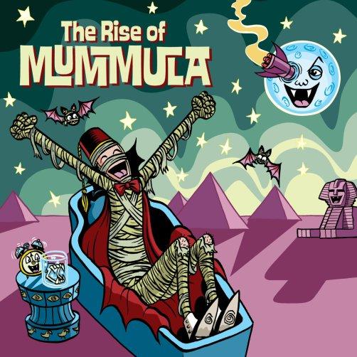 ZOE KISSEL BLOG WRITING MUSIC ON MONDAYS I LISTEN TO mummula the rise of mummula