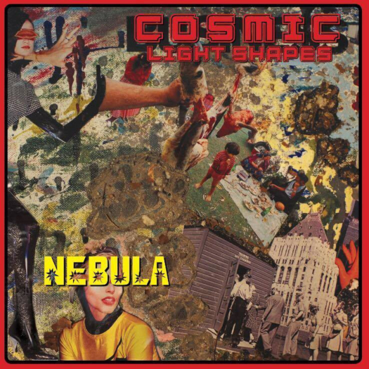 ZOE KISSEL BLOG WRITING MUSIC ON MONDAYS I LISTEN TO cosmic light shapes nebula