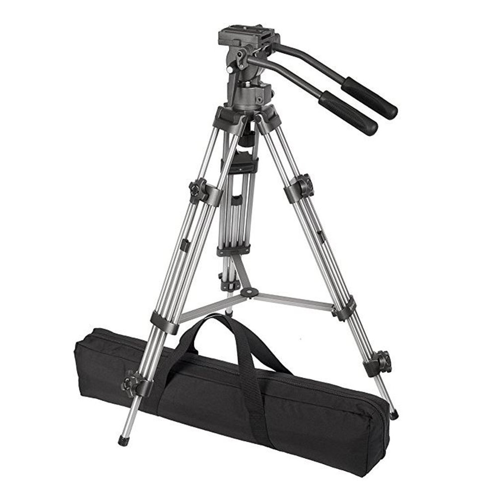 Ravelli AVTP Professional 75mm Video Camera Tripod with Fluid Drag Head.JPG