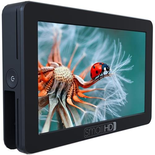 SmallHD FOCUS On-Camera Monitor Kit.jpg