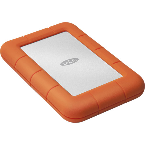 LaCie Rugged Mini USB 3.0 4TB Portable Harddrive.JPG