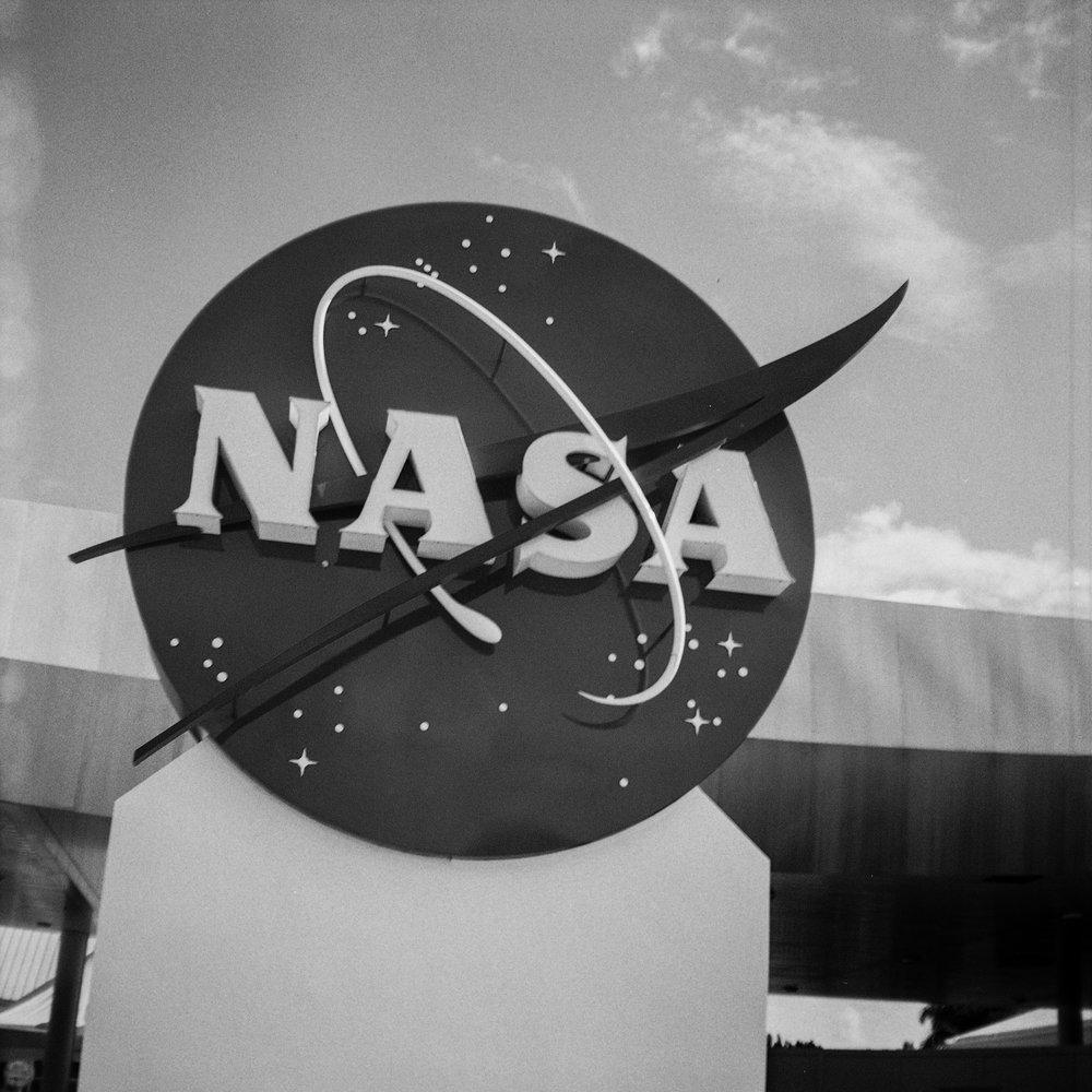 1949 Kodak Brownie Hawkeye Photo Medium Format 620 Film Zoe Kissel Photo Kennedy Space Center NASA