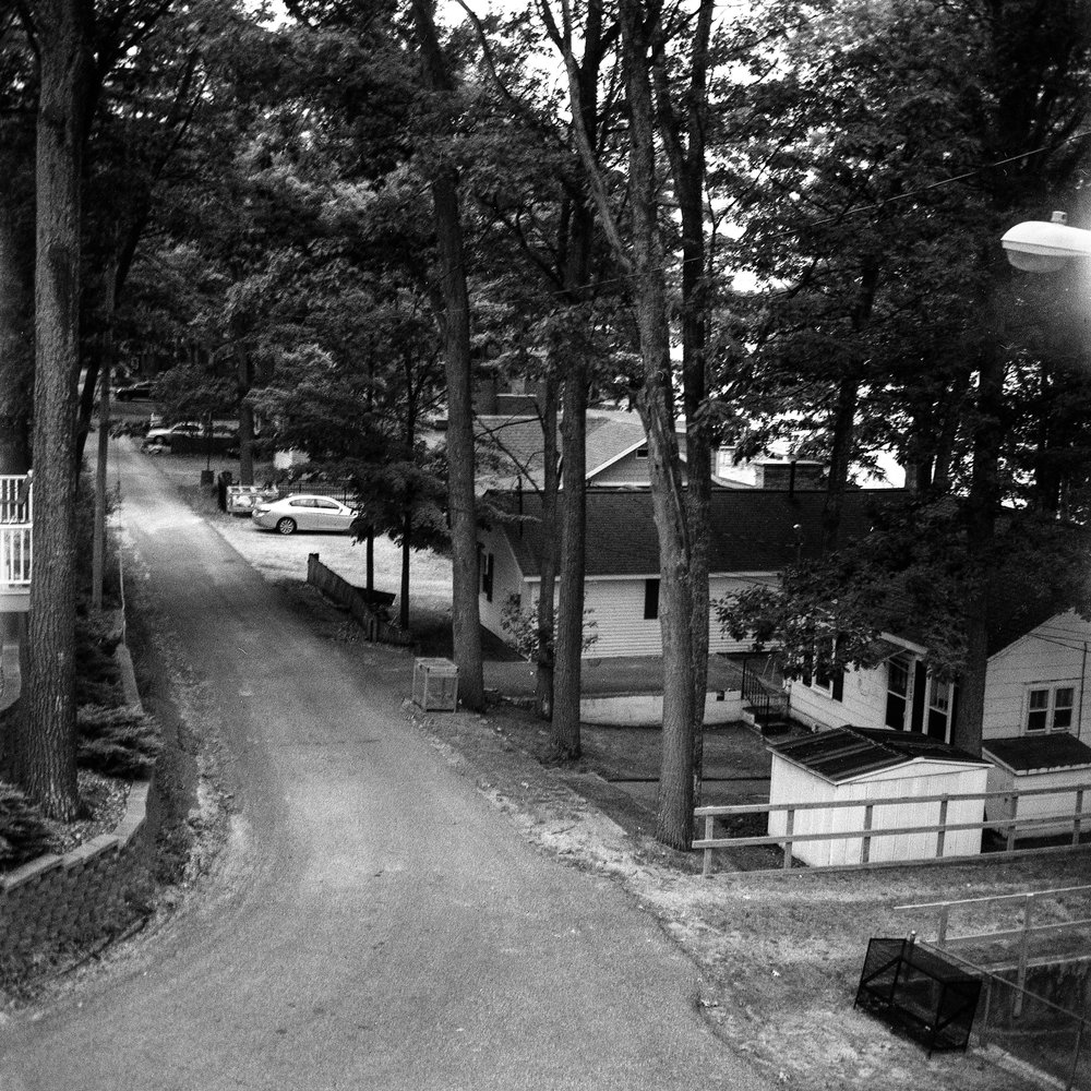1949 Kodak Brownie Hawkeye Photo Medium Format 620 Film Zoe Kissel Photo houghton lake michigan