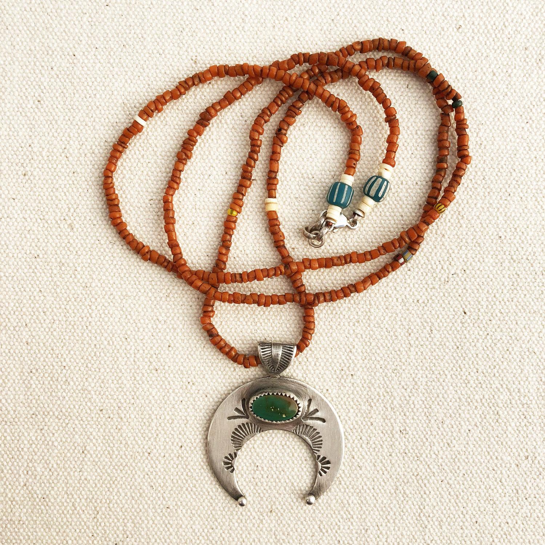 Regarding Trade Beads Secondsister